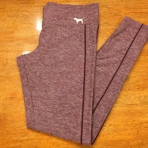 Victoria's Secret PINK Yoga leggings small